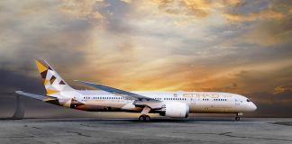 Choose to start the year right with Etihad's Global sale