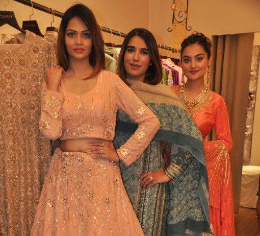 MBBS student realises her fashion designing dream, sets up 'Raajiya's'