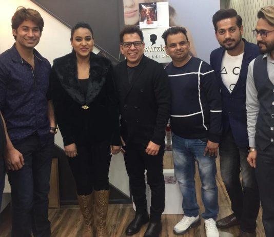 Glamzone Unisex beauty Salon now in Panchkula