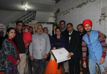 "BIG FM celebrates the spirit of women empowerment ""Kudiyan Di Lohri"""