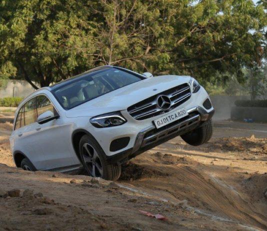 Mercedes-Benz kicks-off 'Brand Tour 2019