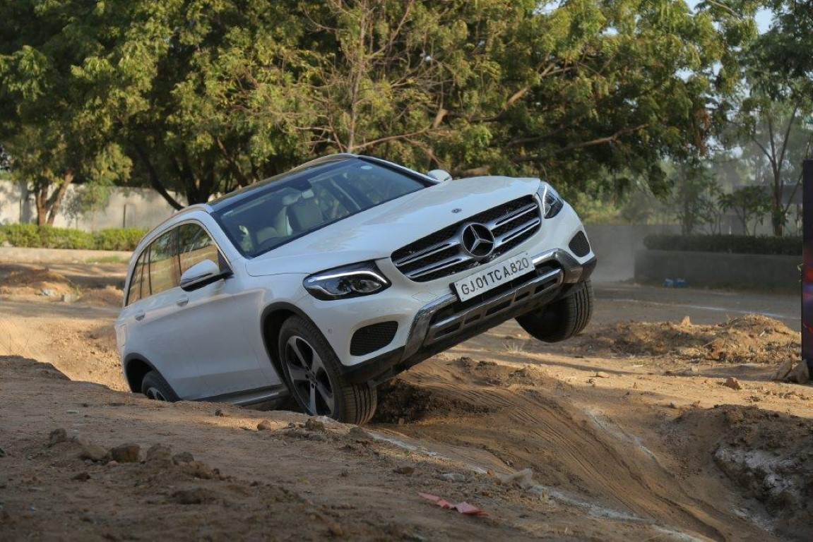 Mercedes-Benz kicks-off 'Brand Tour 2019