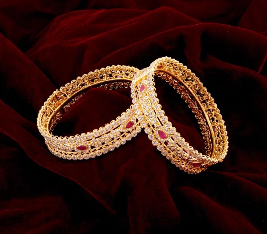 Bridal concepts with Australian Diamonds