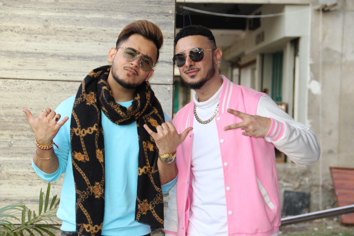 GYM BOYZ by King Kazi and Millind Gaba released