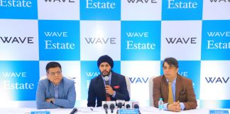 Wave Estate Forays into Affordable Housing by Investing Rs. 200 Cr.