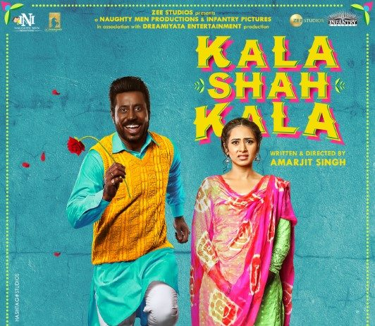 Kala Shah Kala (2019) - Review, Star Cast, News, Photos, Trailer