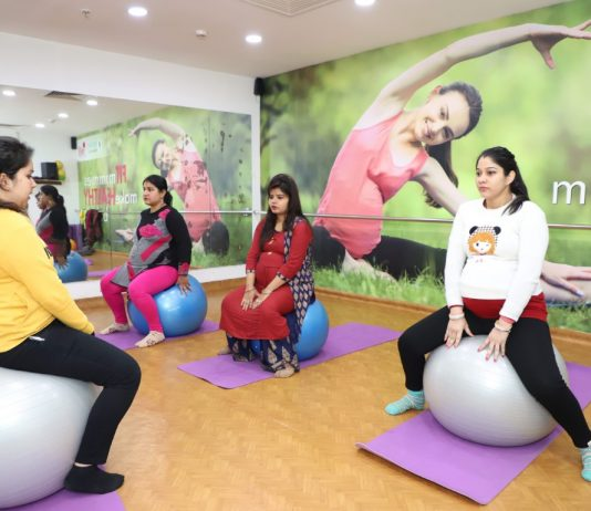 Paras Bliss holds free camp for Women and Children