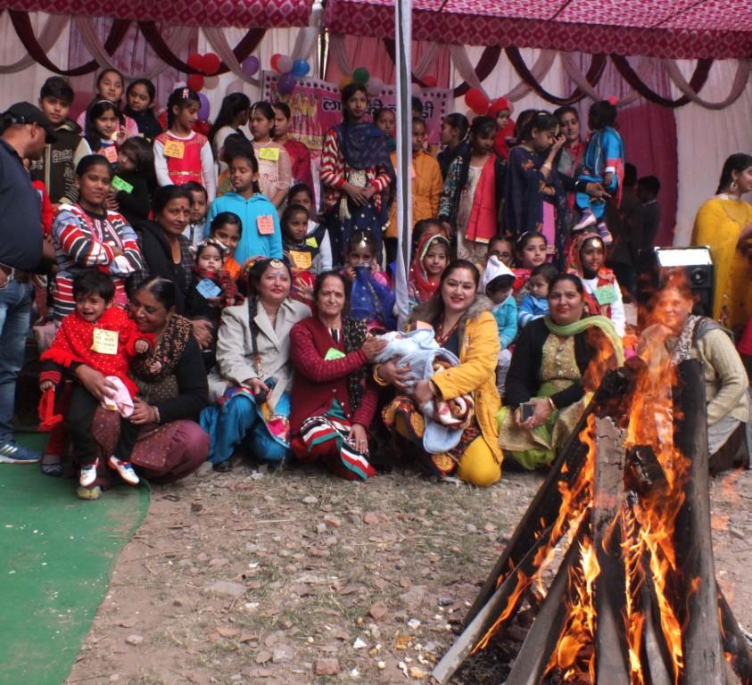 Nari Jagriti Manch