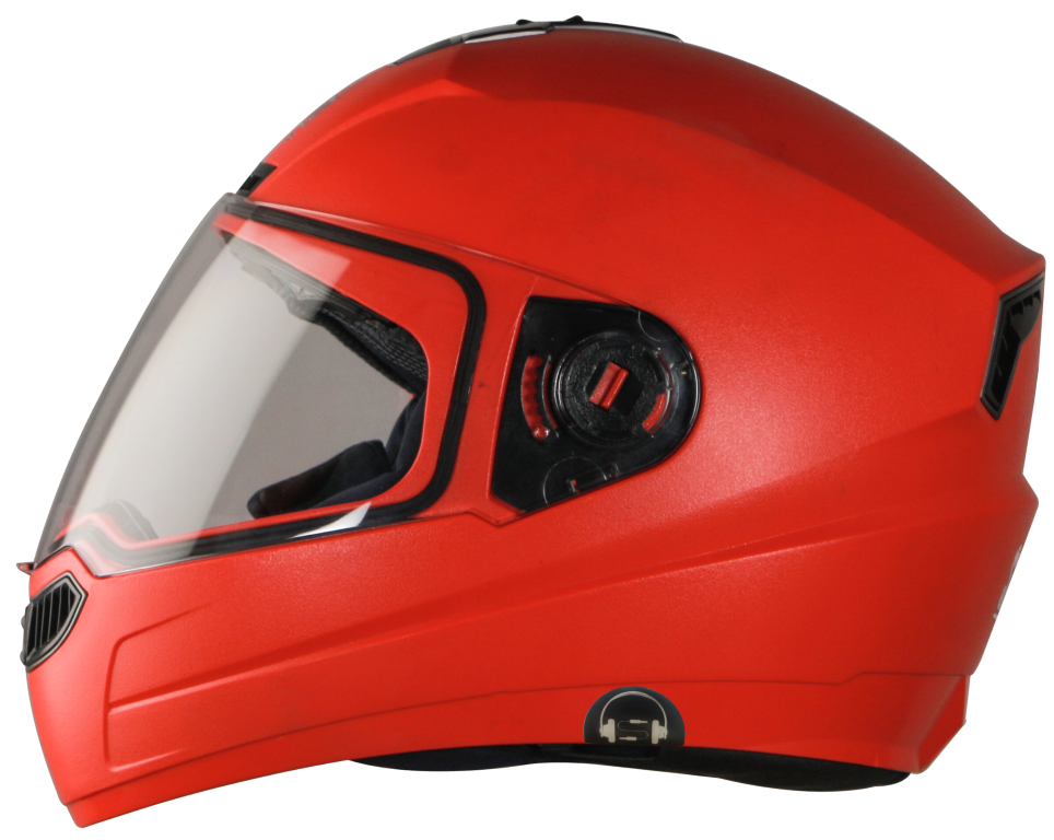 Most Innovative Helmet of all times SBA-1 HF launched by Steelbird