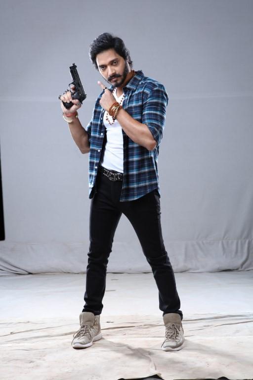 Shreyas Talpade's My Name Ijj Lakhan to air on Sony SAB on 26th January