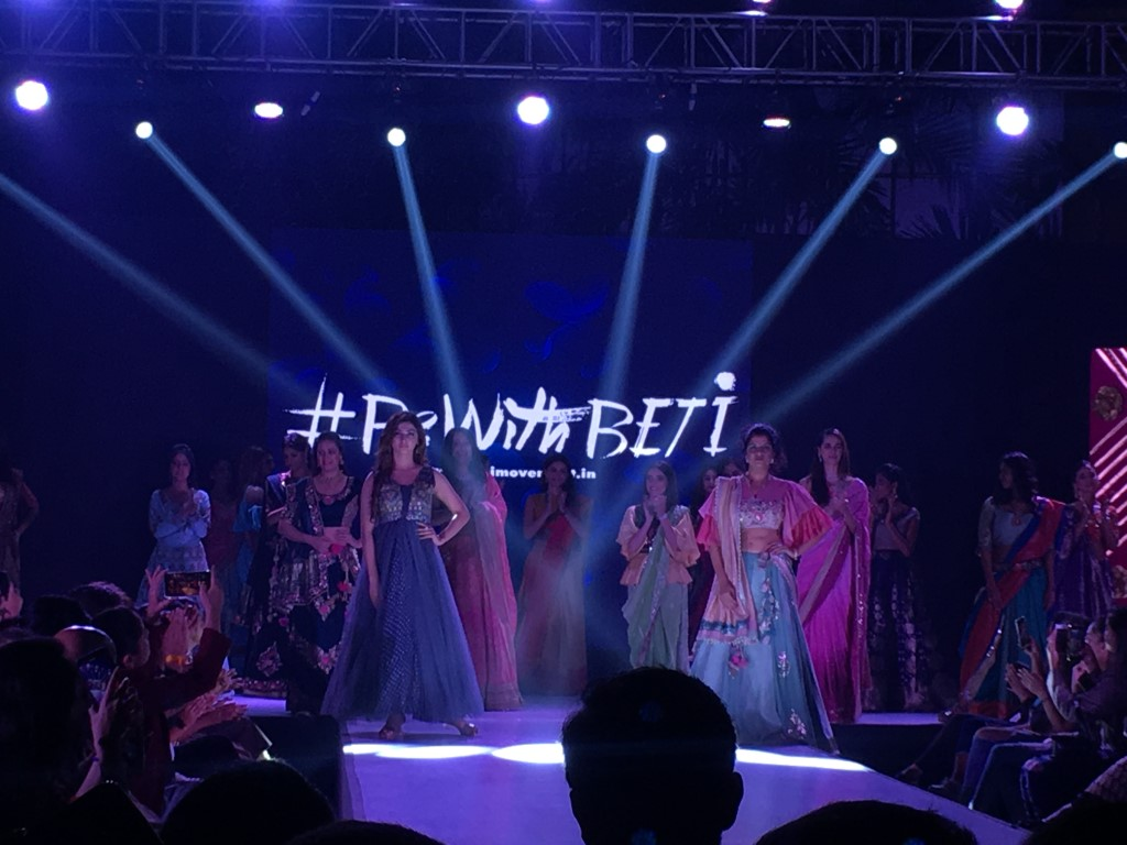The Westin Mumbai Garden city collaborates with #BeWithBETI campaign