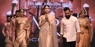 Two day long fashion extravaganza organised successfully in Vivanta by Taj, Delhi