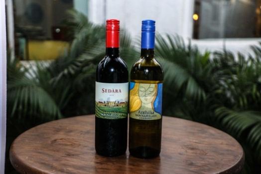 Donnafugata, the best of Sicily in India by Aspri Spirits