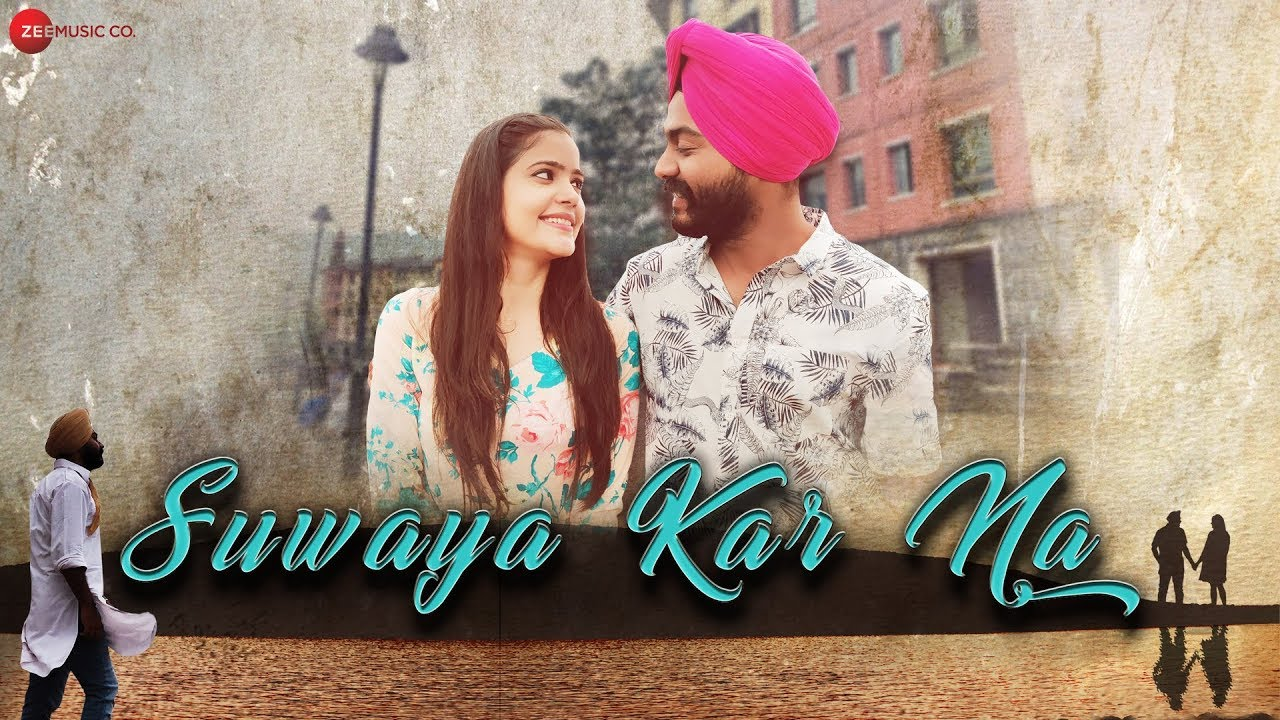 "Harleen Singh IT Professional, Winging his Musical Dreams ""Suwaya Kar Na"""