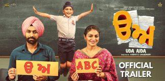 Uda Aida Punjabi Movie: Showtimes, Review, Songs, Trailer, Posters, News