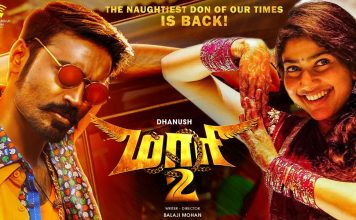 Maari 2 movie Box Office Collection, Budget, Hit or Flop