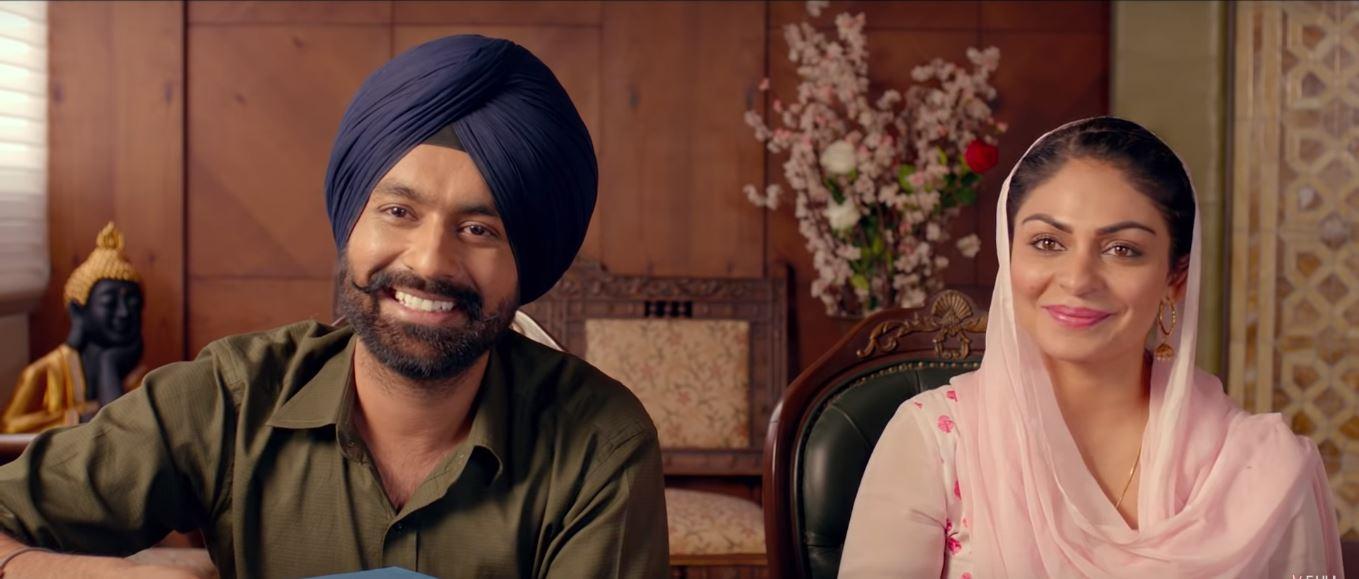 Punjabi Movie Uda Aida Cast, Story, Trailer, Release date, Tarsem Jassar & Neeru Bajwa