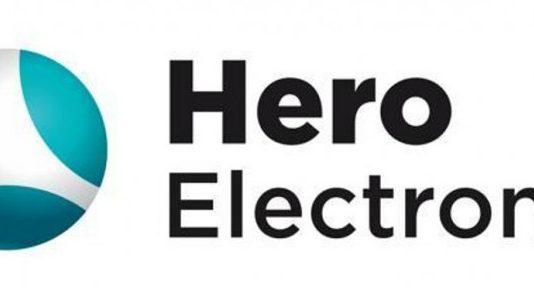 Hero Electronix enters consumer electronics space