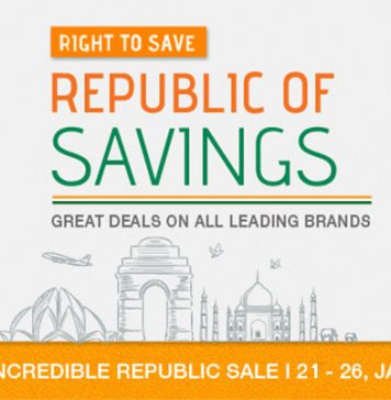 Snapdeal announces Republic Day edition of Deals of India