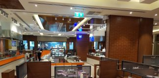 Barbeque Nation launched its latest outlet at City Emporium Mall Chandigarh