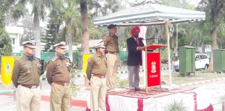 Tributes paid to Pulwama martyrs at CRPF Headquarters