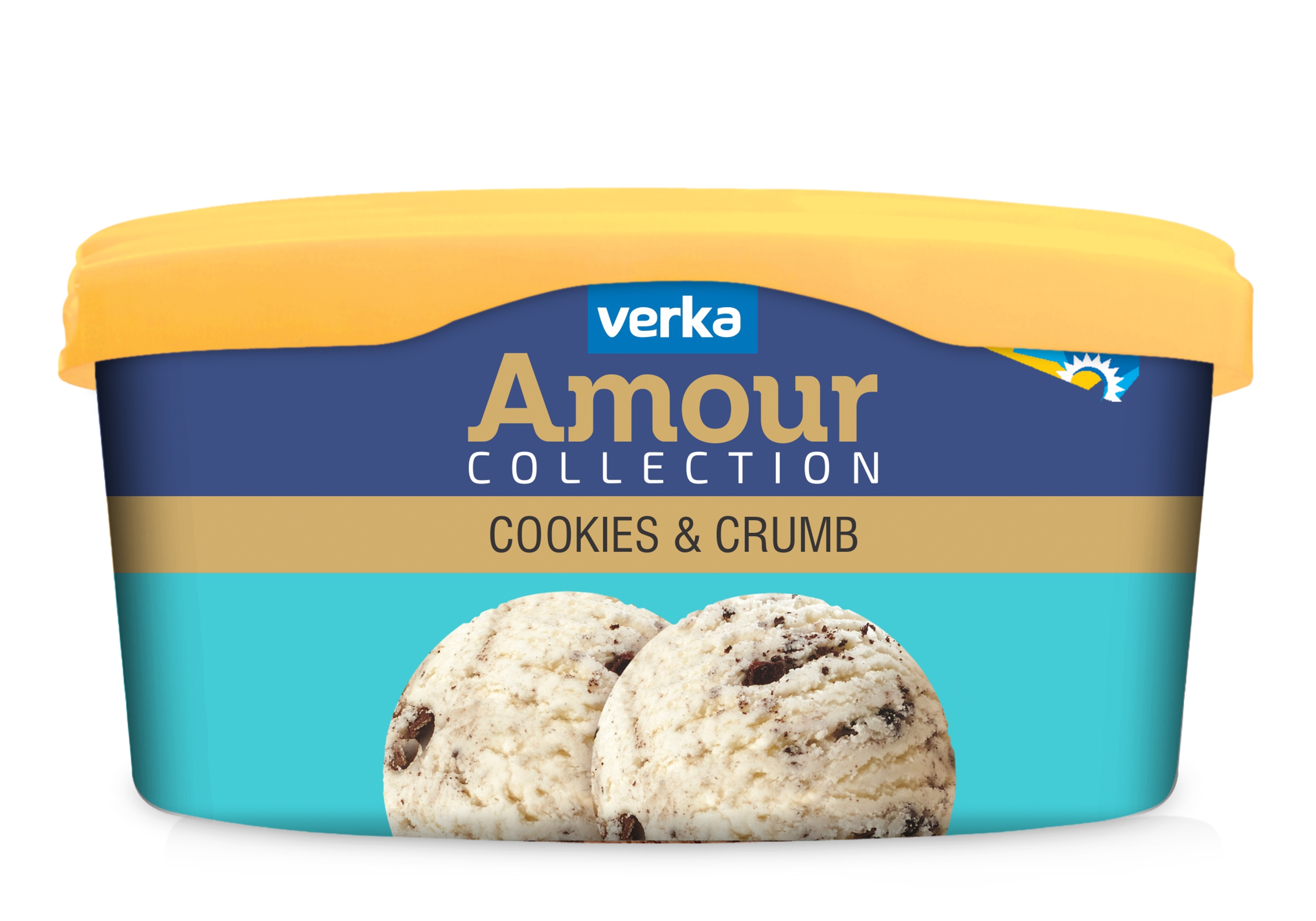 Verka Launches Premium range of Ice Creams