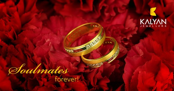Kalyan Jewellers Valentine's Day Jewellery Wishlist