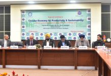 NPC Chandigarh and PHD Chamber organize Regional Workshop on Circular Economy for Productivity & Sustainability