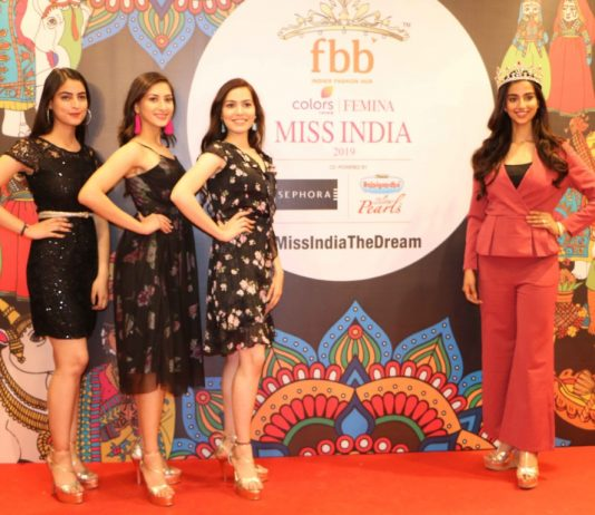 3 girls from each state to represent in North Zone Crowning Festival in Delhi