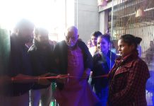 Naughty Chef Restaurant opened at Zirakpur
