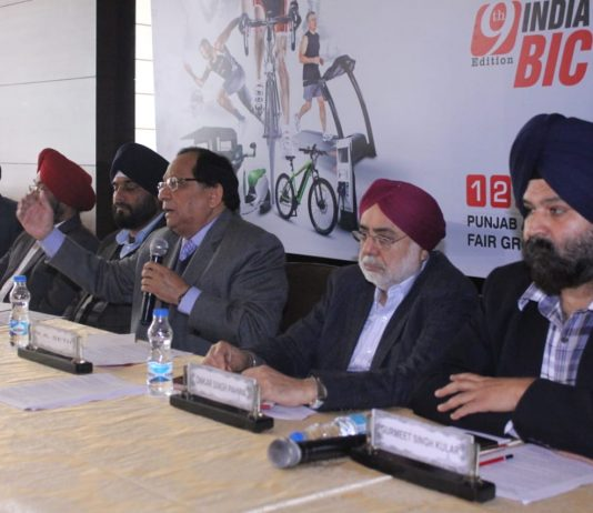 9th edition of Cycle, Fitness & Outdoor Sports Expo (CFOSE) to kick off on March 1