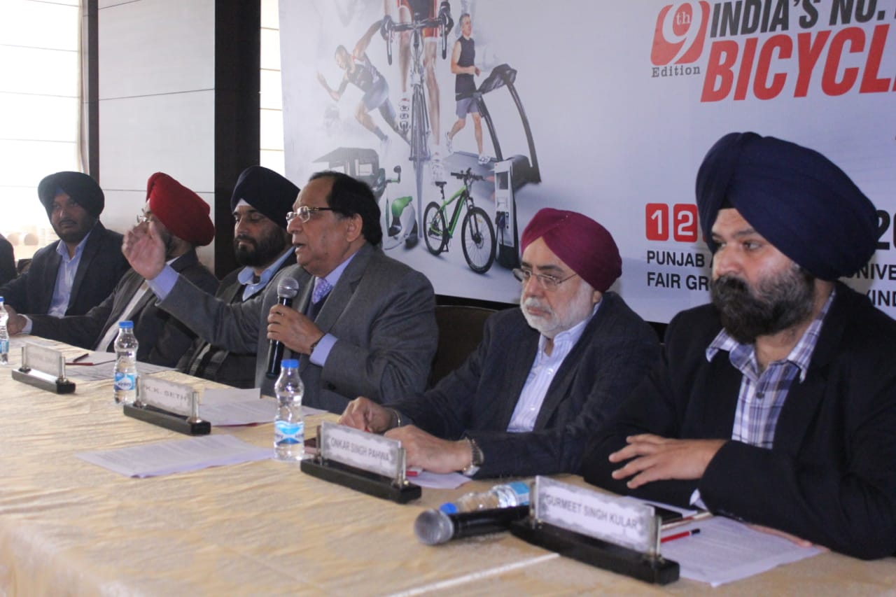 9th edition of Cycle, Fitness & Outdoor Sports Expo (CFOSE) to kick off on March 1st