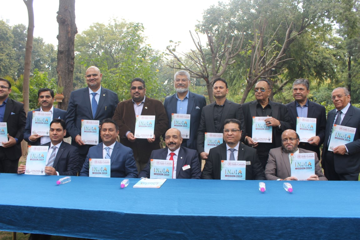 ICCC kicks off its India Mission 2019 to Six States from Chandigarh