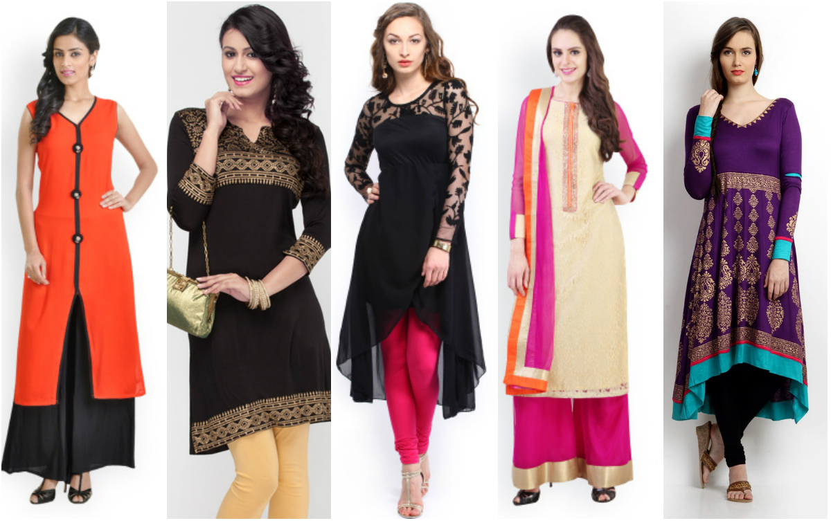 5 Tips to select the Kurtis that really suits you while shopping online