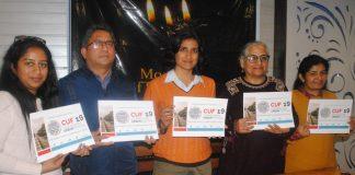 Chandigarh Urban Festival '19 on Feb 24