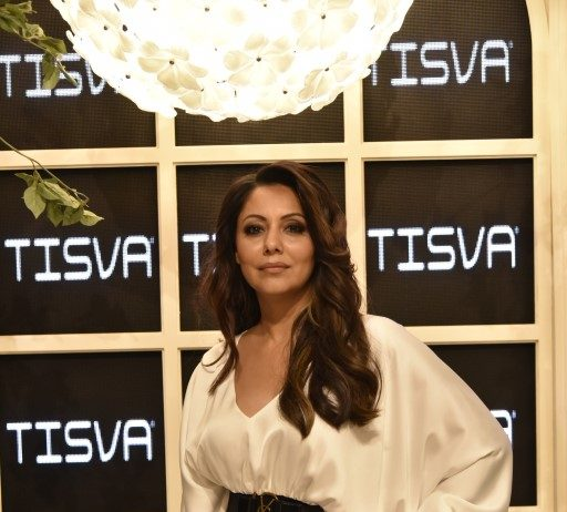 Gauri Khan unveils her Signature Spring Collection 2019 for Tisva