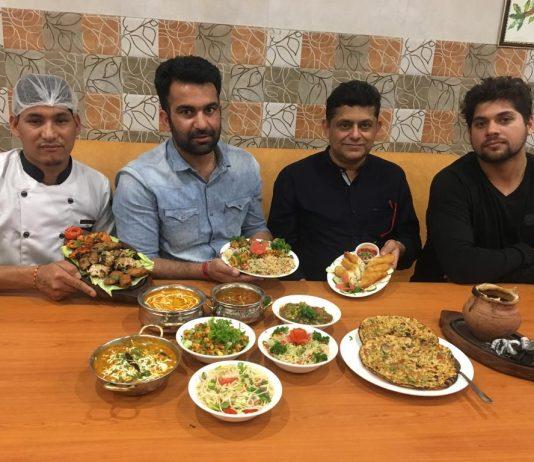 'Rassal Dveep' Multi Cuisine Restaurant launched in Panchkula