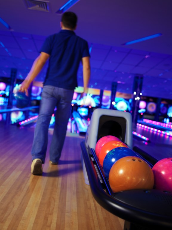 Smaaash becomes the biggest operator of Bowling Lanes across India!