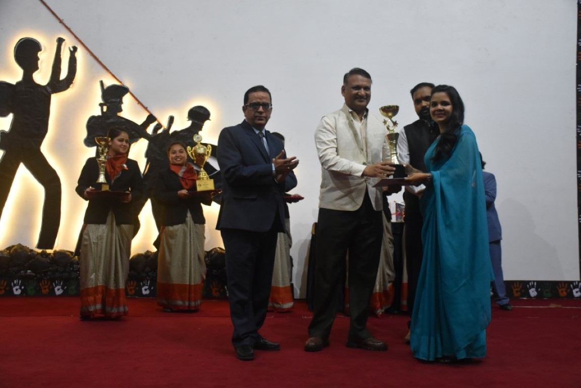 29th Annual Day 2019 of AIHM held