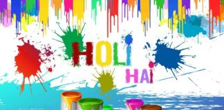 Happy Holi 2019 Wishes Messages Sms Whatsapp Status Quotes Video Dp Images Pics