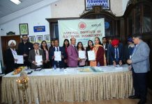 NIPM organizes Workshop on Labour Legislation Compliances and POSH
