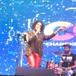 Hamsika Iyer Live Concert held at Chandigarh City Centre