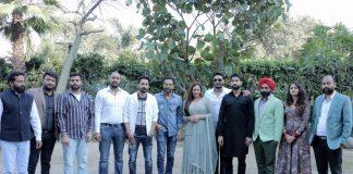 New Punjabi film 'Zindagi Zindabad' Star Cast, Story, Release date Poster released