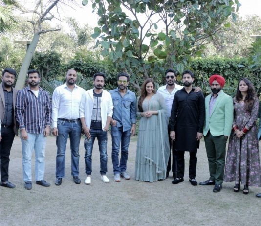 New Punjabi film 'Zindagi Zindabad' Star Cast, Story, Release date Poster released