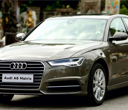 Audi A6 Lifestyle Edition launched