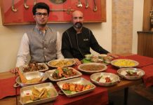 Neros presents 'The Great Indian Royal Food Fest'