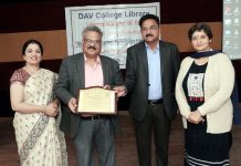 "RUSA's Capacity Building Workshop on ""Digitised libraries held"