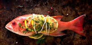Go Bonkers over something Fishy at Pirates of Grill