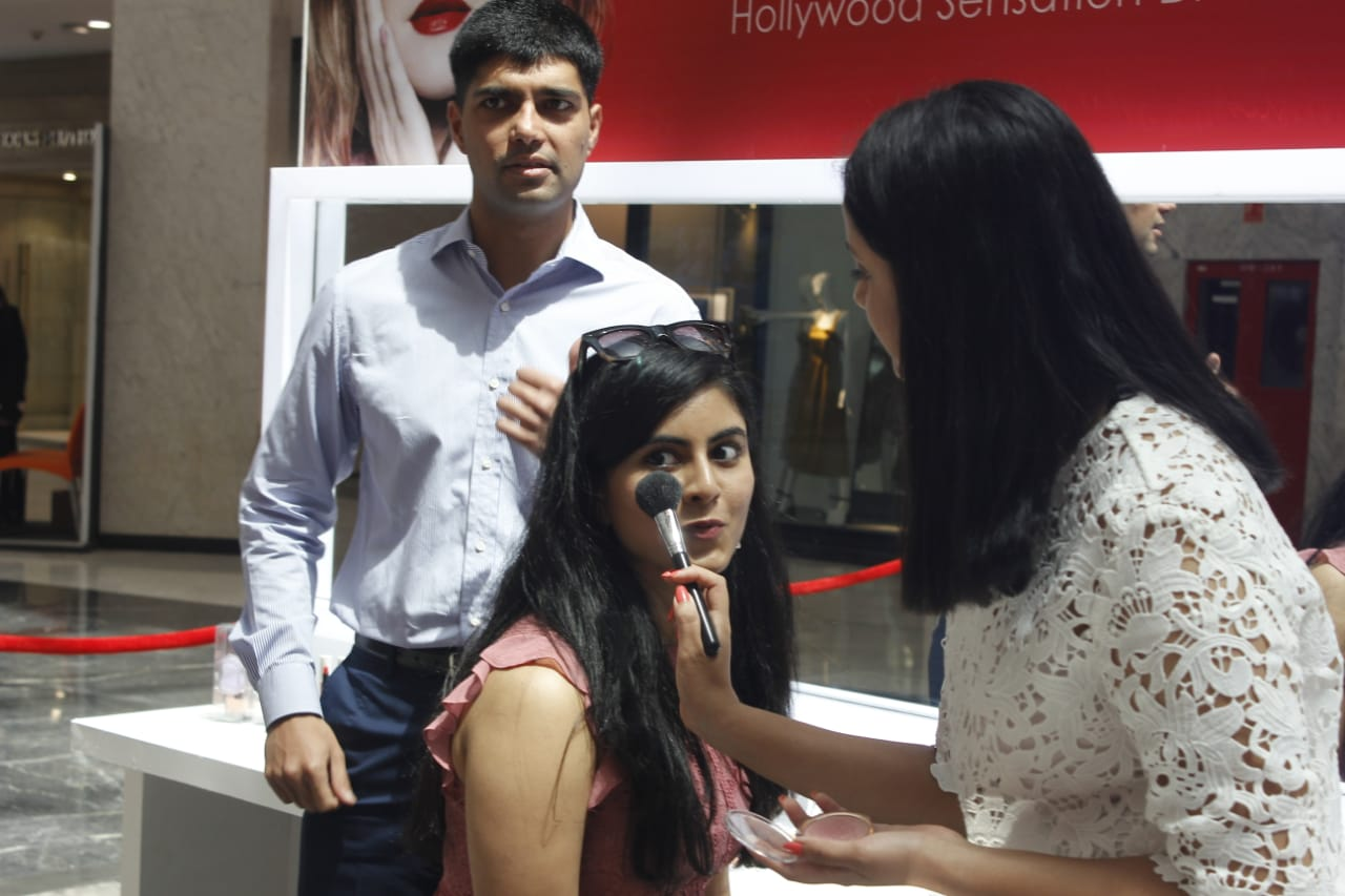 Nykaa.com Brings The Best of Beauty to Chandigarh