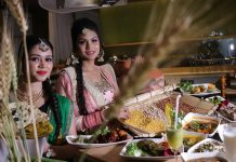 Annual Baisakhi Mela at Taj Chandigarh from 12th to 21st April'19